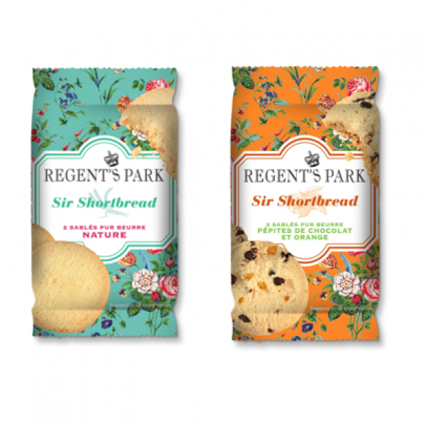 SIR SHORTBREAD